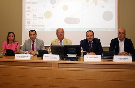 Andalucía Smart City, en los cursos de verano de la UMA