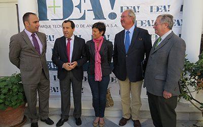 Constituido un clúster andaluz para potenciar las oportunidades de negocio en el campo de las 'smart cities'