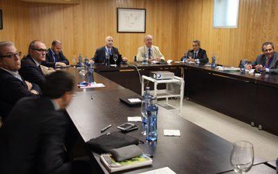 Andalucía Smart City representa ya el 1,81 por ciento del PIB andaluz