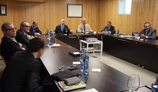 Junta Directiva Andalucia SmartCity