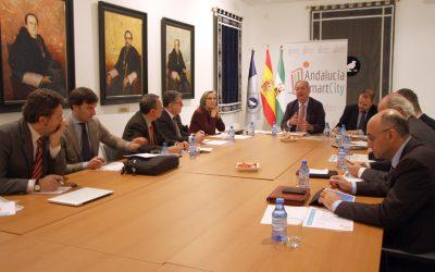 Andalucía Smart City suma nuevas incorporaciones al Clúster