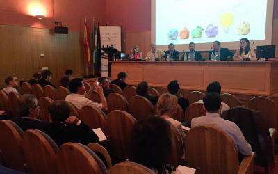 Andalucía Smart City participa en una jornada sobre financiación de la innovación e internacionalización en el PTA