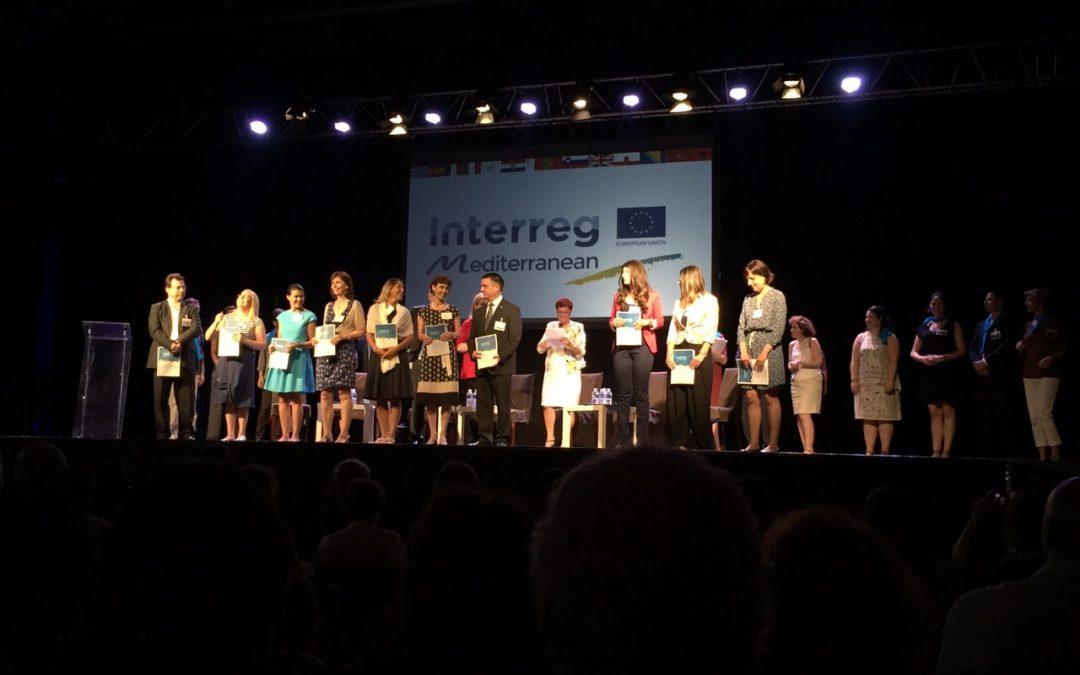 Andalucía Smart City asiste al lanzamiento del programa MED 2014-2020 en Marsella