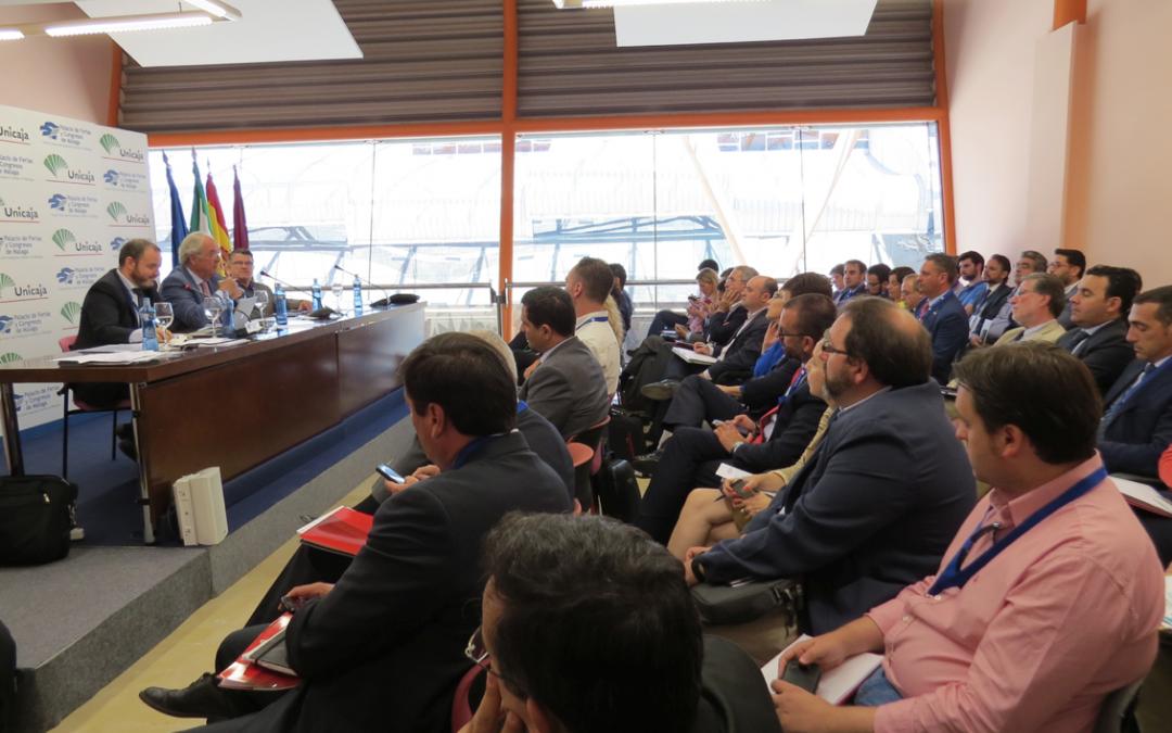 Andalucía Smart City reúne a un centenar de empresas y entidades andaluzas en su Asamblea General