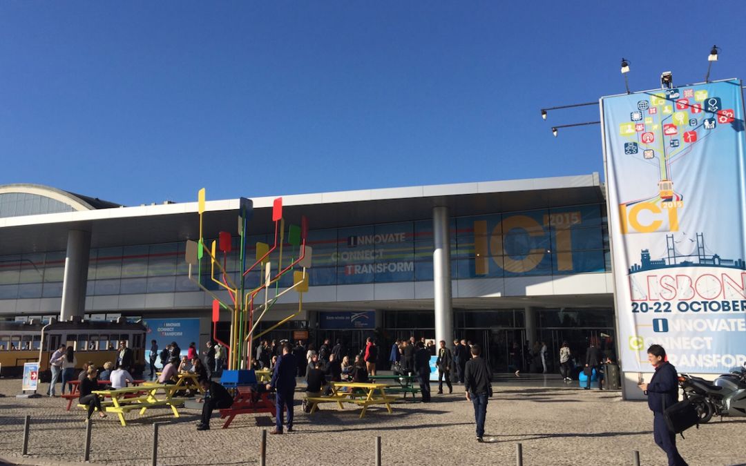 Andalucía Smart City strengthens its international presence in the largest ICT event in Europe