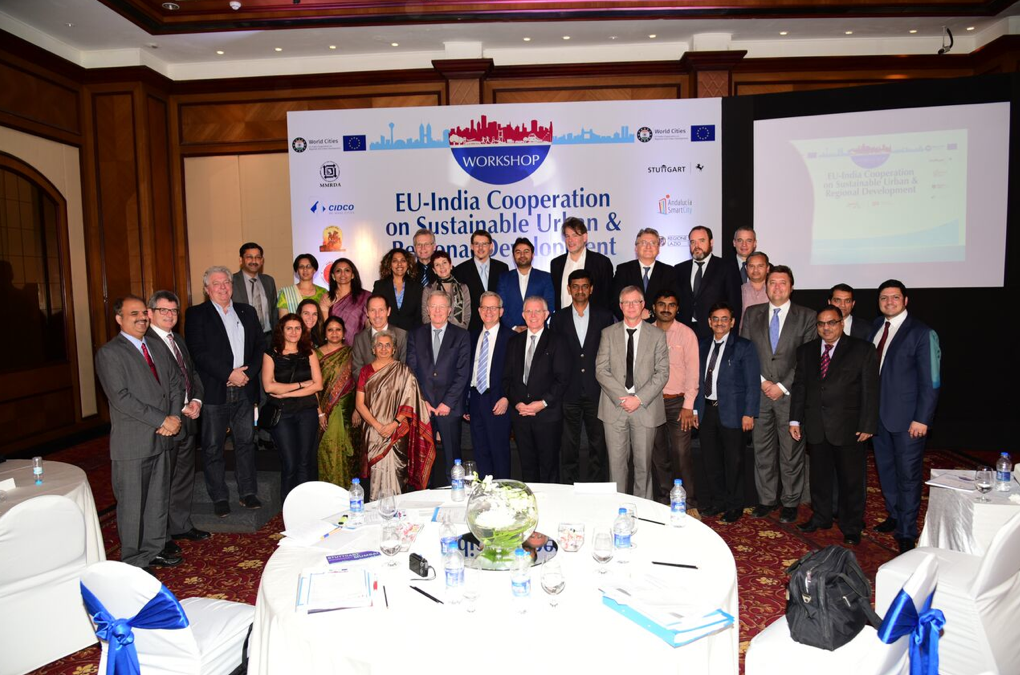 Andalucía Smart City potencia oportunidades de negocio para sus empresas en India