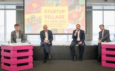 Skolkovo, el Silicon Valley ruso, toma a Andalucía Smart City como referente en la creación de ecosistemas de innovación