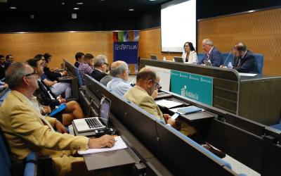 El Clúster Andalucía Smart City alcanza los 167 miembros en el primer semestre de 2016