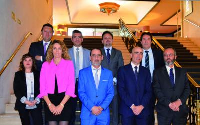 Andalucía Smart City participa en un desayuno de trabajo sobre eficiencia energética organizado por la revista Facility M&S