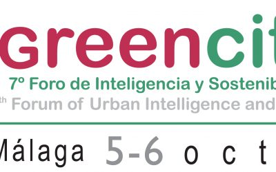 Extenda y Andalucía Smart City organizan un encuentro internacional con América Latina en el foro 'Greencities & Sostenibilidad 2016' de Málaga
