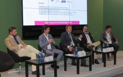 Andalucía Smart City potencia la presencia de sus empresas en la séptima edición de Greencities