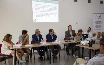 Huétor Tájar acoge la presentación del Proyecto Interreg-Med Camarg con la participación del Cluster Andalucía Smart City
