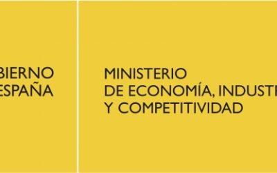 El Clúster presenta 17 propuestas a la Convocatoria de Ayudas a las Agrupaciones Empresariales Innovadoras (AEI) del MINECO