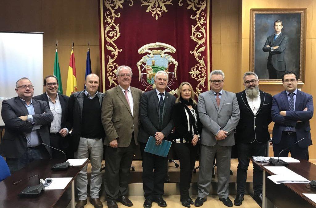 Andalucía Smart City impulsa un proyecto de cooperación hispano luso para desarrollo de ciudades inteligentes