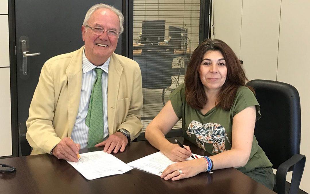 El Clúster Smart City y el Ayuntamiento de Dos Hermanas impulsarán la ciudad inteligente en el municipio