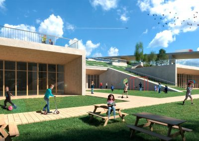 Batch – Escuela Montessori en Málaga