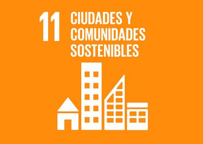 3CS – Agenda Urbana de la Comarca de Baza, Granada