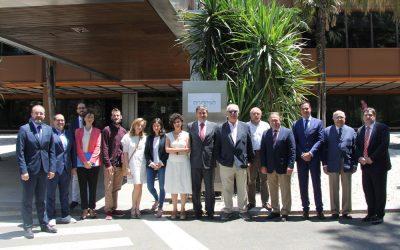 La sede de ENDESA en Sevilla acoge una reunión del Clúster Smart City