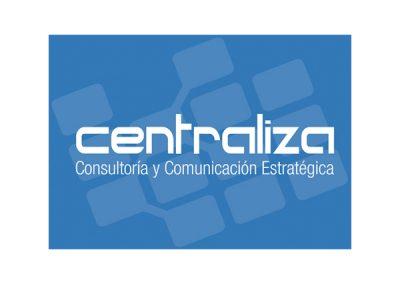 Centraliza
