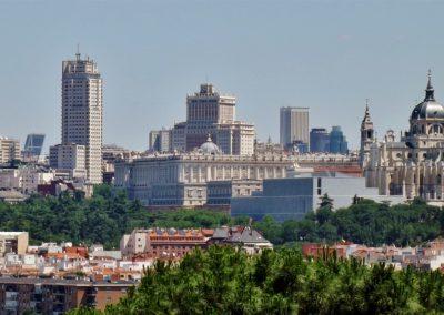 Easypark – Madrid