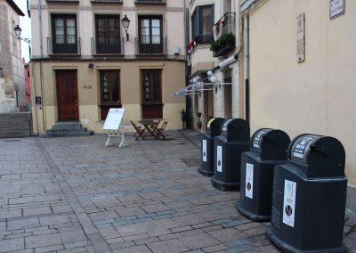 Envac – León