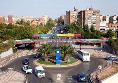 Eptisa – Spain: Design of an Innovative Urban Action for the Municipality of Fuenlabrada (Madrid)