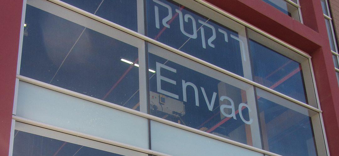 Envac Iberia logra su tercer contrato en Israel para la construcción de un sistema neumático de recogida de residuos urbanos