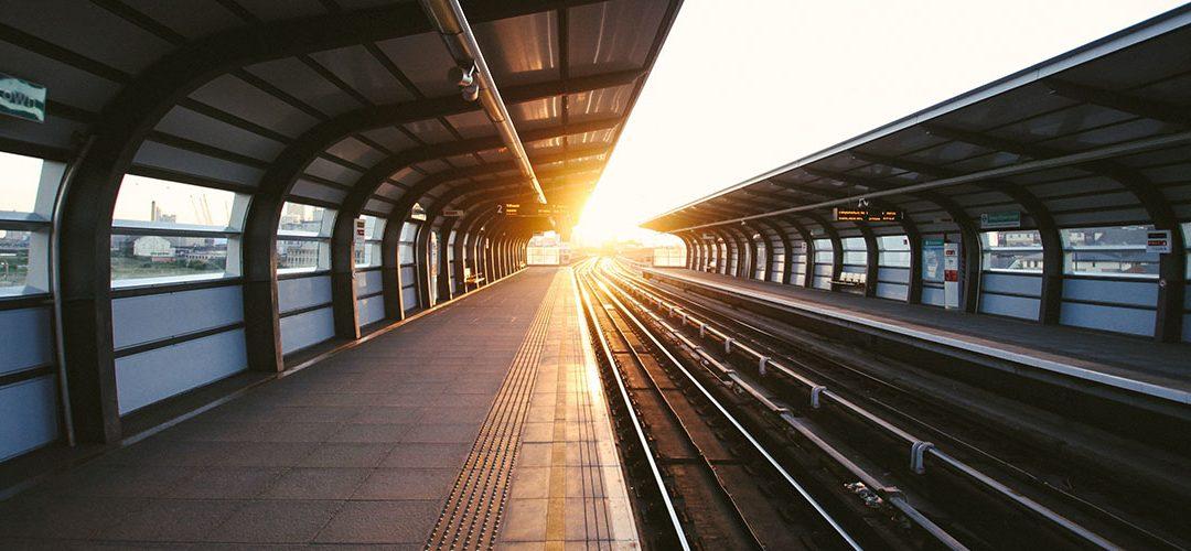 Smart Train Smart: Un proyecto para impulsar la movilidad inteligente en estaciones