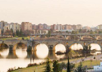 MOVISAT – Badajoz es Más