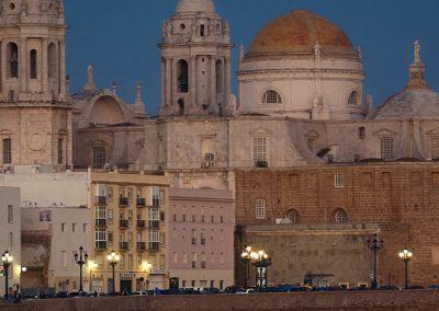 Sinapse Energía – Provincia de Cádiz