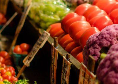 Top Digital – SMARMARKET: Digital transformation in the food markets
