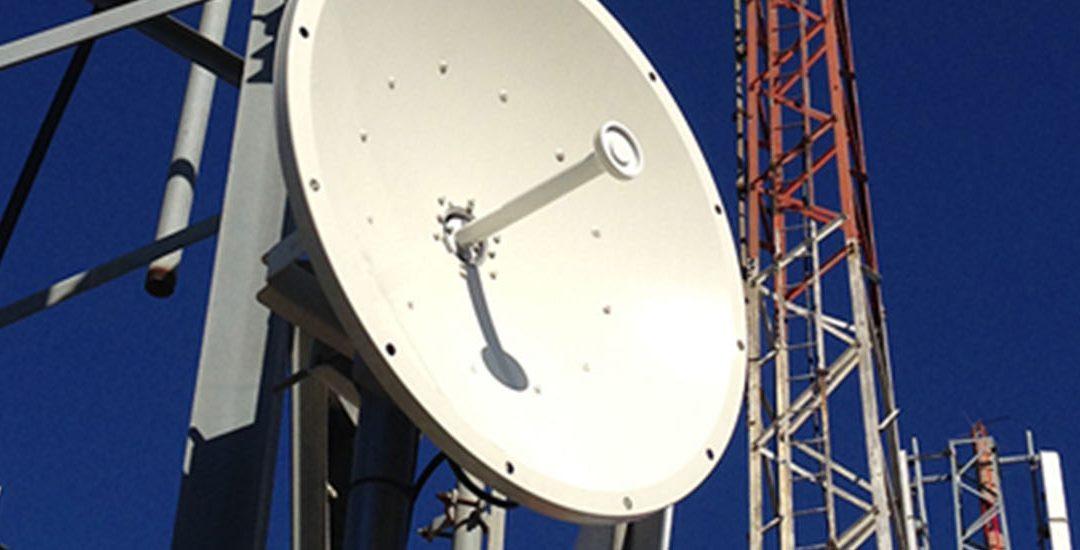 Torrestrella – Auditoría de subvención sobre radioenlaces