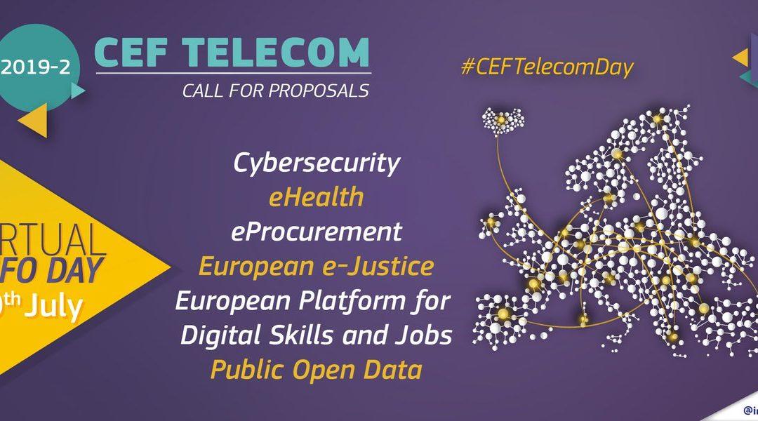 The Connecting Europe Facility (CEF), el instrumento de la UE para promover el crecimiento, el empleo y la competitividad