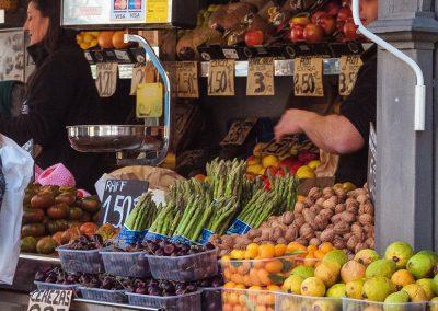 Centraliza – Mercado de abastos de Bailén
