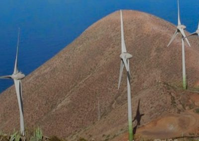 Endesa – 100% Renewable El Hierro