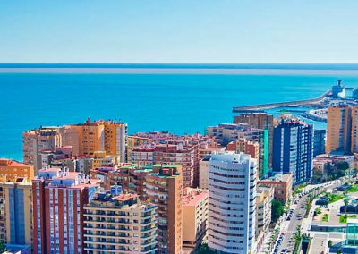 Gecor – Ayuntamiento de Málaga
