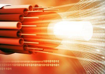 Grupo Afronta – Diseño y despliegue de redes de fibra óptica