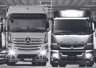 Novatec – Implantación de inCharge en Daimler
