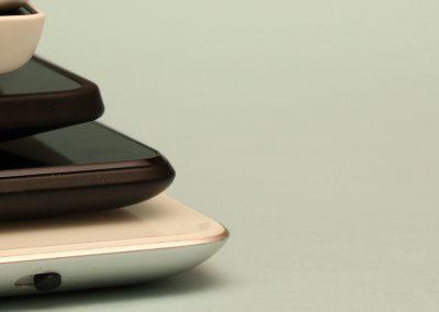 Premo – Serie 3DC14EM-ULP: Sensor electromagnético 3DCOIL TM con solo 1,65mm de altura total
