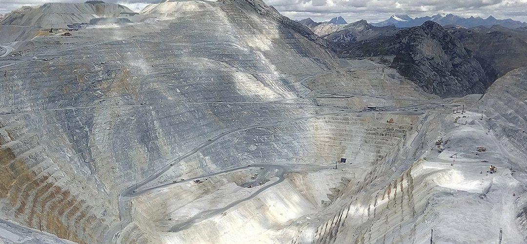 Torsa implanta un innovador sistema de seguridad en una de las minas más grandes del mundo