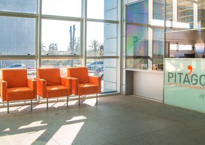 PITA – Proyecto Smart E-Building