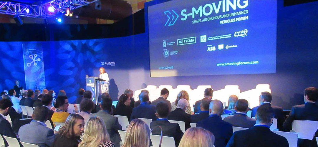 El Clúster Smart City presentará en el Foro S-Moving proyectos de movilidad inteligente