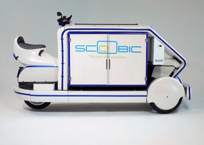 Passion Motorbike Factory – SCOOBIC