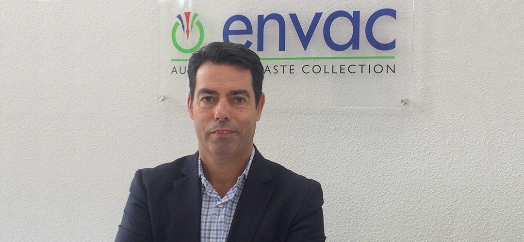 """Envac Iberia: """"España lleva casi 30 años de adelanto en la incorporación de tecnologías limpias de recogida de residuos"""""""