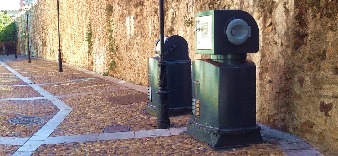 La recogida neumática es identificada por la Comisión Europea como una de las mejores prácticas de gestión ambiental en el sector de la recogida de residuos