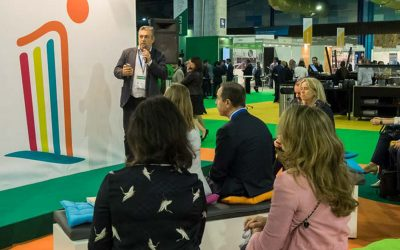De Greencities a Smart City Expo: Tres eventos sobre ciudades inteligentes que no deberías perderte este año