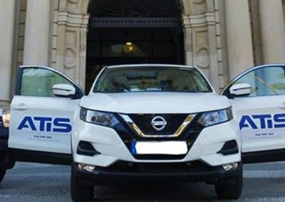 ATISoluciones – Mantenimiento de los sistemas de seguridad de la Universidad de SEVILLA