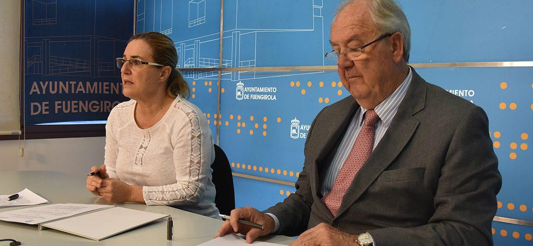 El Clúster Smart City y el Ayuntamiento de Fuengirola incrementarán el modelo de ciudad inteligente en el municipio