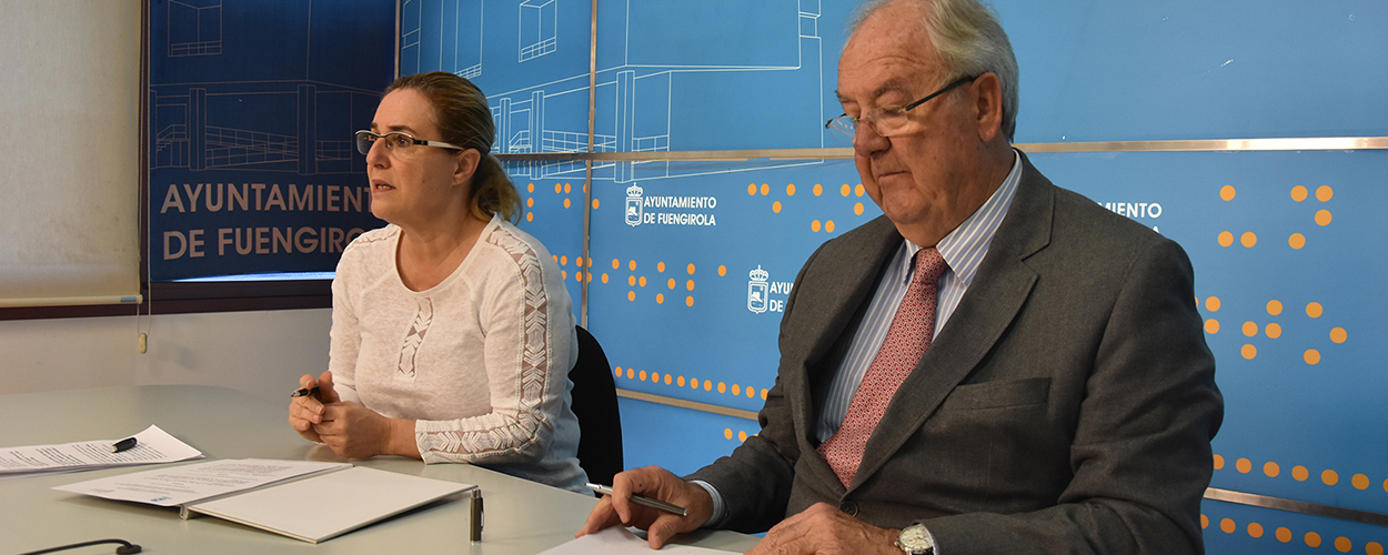 The Smart City Cluster and the Fuengirola City Council will increase the smart city model in the municipality