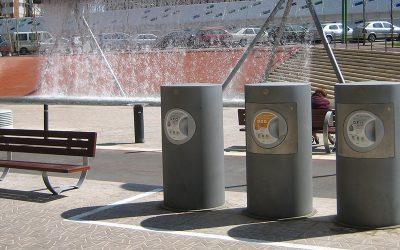 La recogida neumática de residuos elimina en un año emisiones de CO2 a la atmósfera equivalentes a 725 piscinas olímpicas